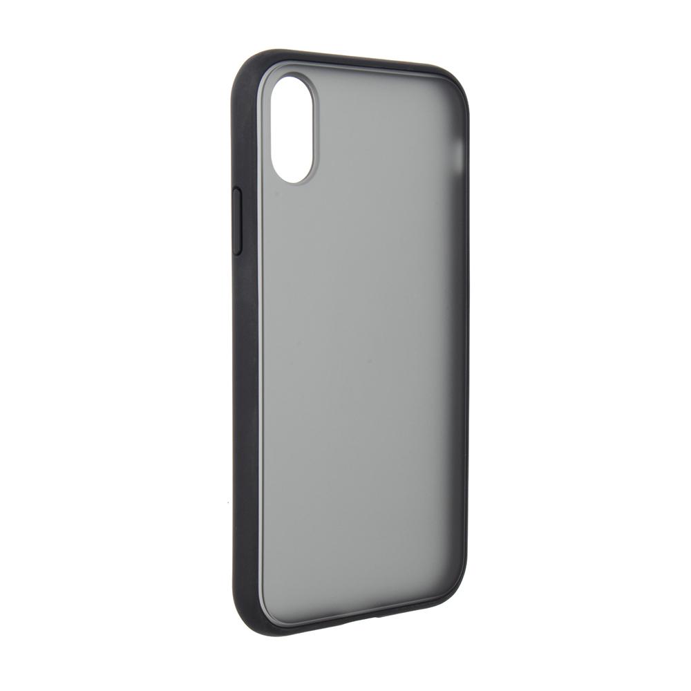 Capa Ikase Evo Pro + Película Nano Premium - Iphone XR