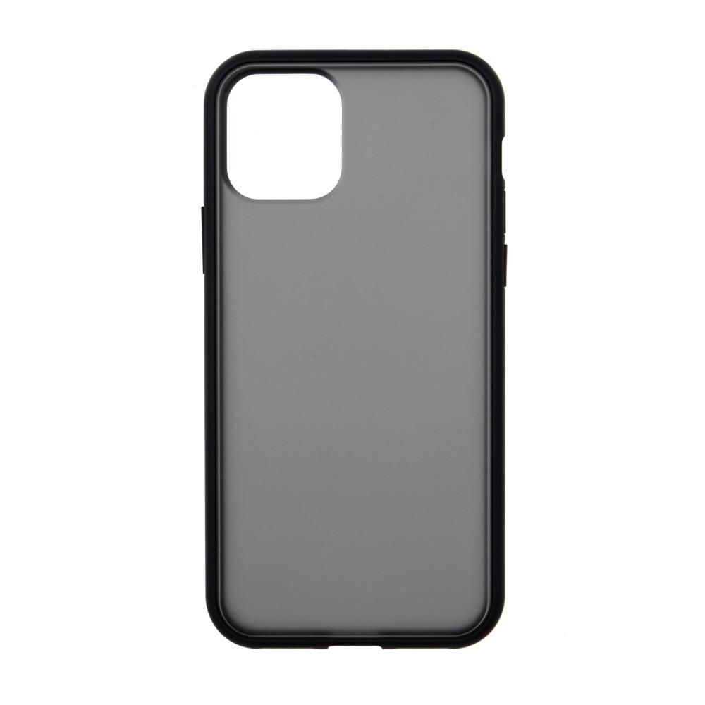 Capa Ikase Evo Pro + Película Nano Zeus Supreme - Iphone 11