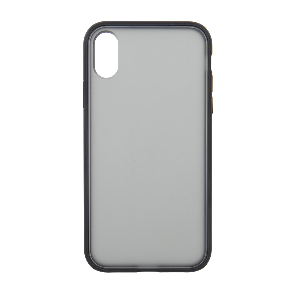 Capa Ikase Evo Pro + Película Nano Zeus Supreme - Iphone XR