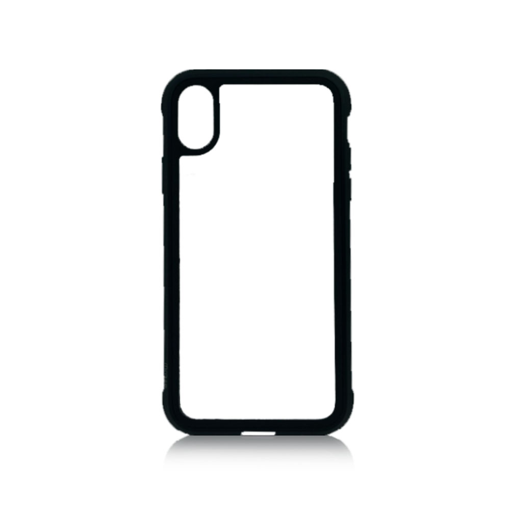 Capa Ikase Pro Elite + Película Nano Premium - Iphone X / XS