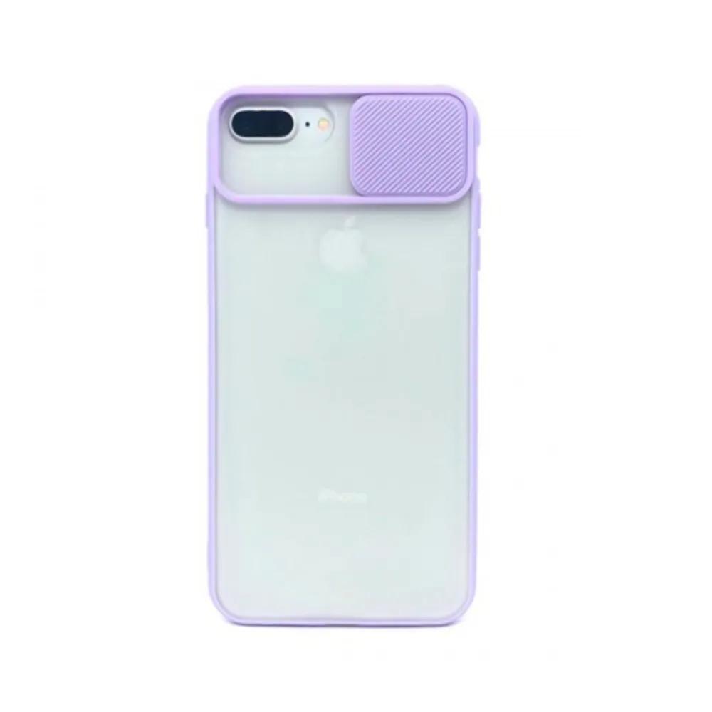 Capa Iphone 7/8 com Proteção na Câmera
