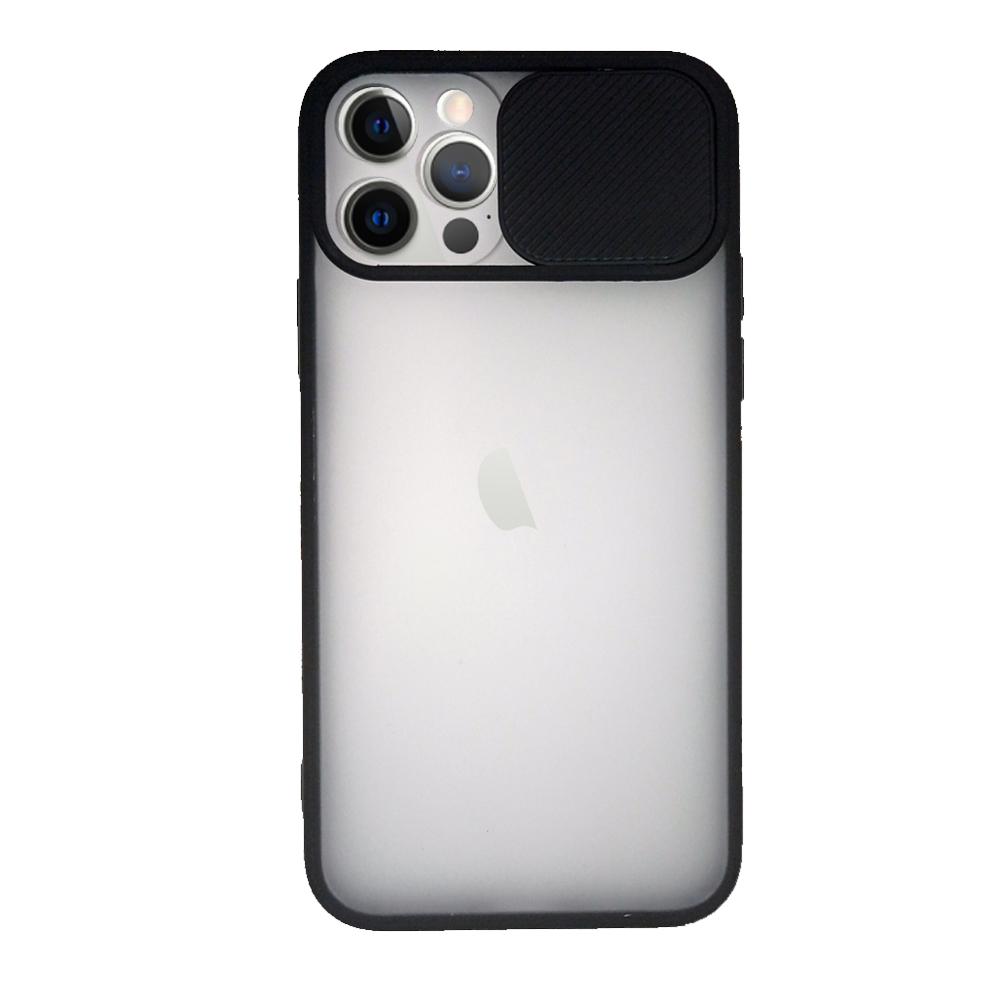 Capa Iphone com Proteção de Câmera