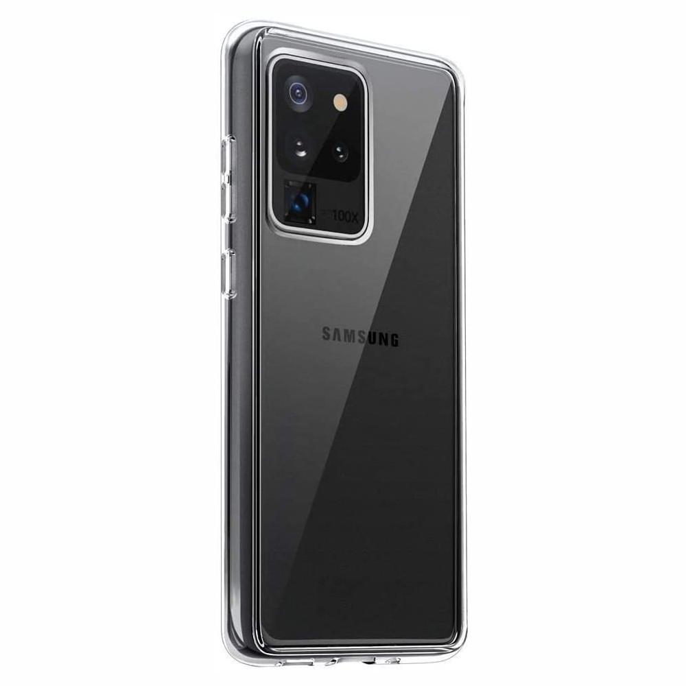 Capa Krystal  Ikase Samsung Galaxy S20 Plus