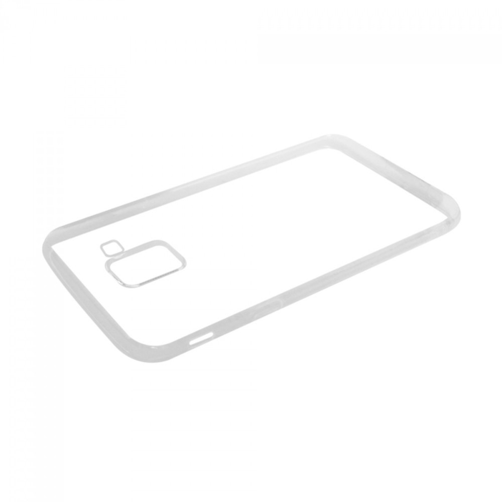 Capa Samsung Galaxy J6 2018 TPU Anti Impacto Flexível Transparente