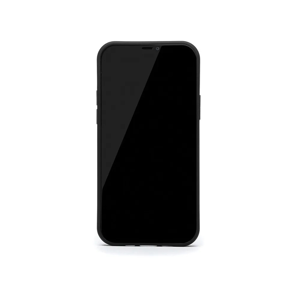 Capa Soft Touch Iph 12/12 Pro - Customic - PRETO