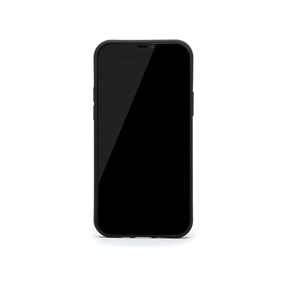 Capa Soft Touch Iph 12 Pro Max - Customic - PRETO