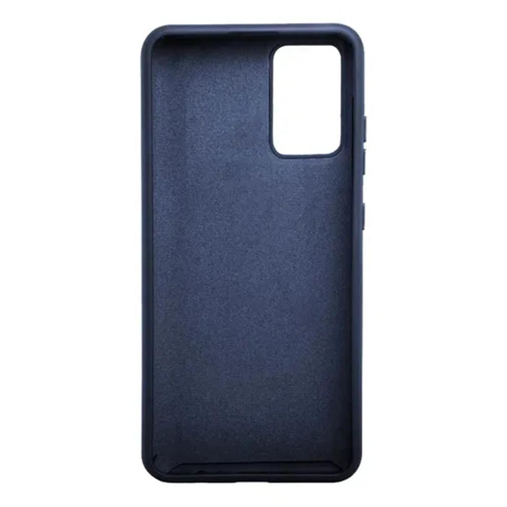Capa Soft Touch Samsung A32 4g - Customic - AZUL