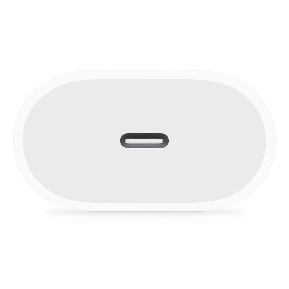 Carregador Original Apple 20W USB-C