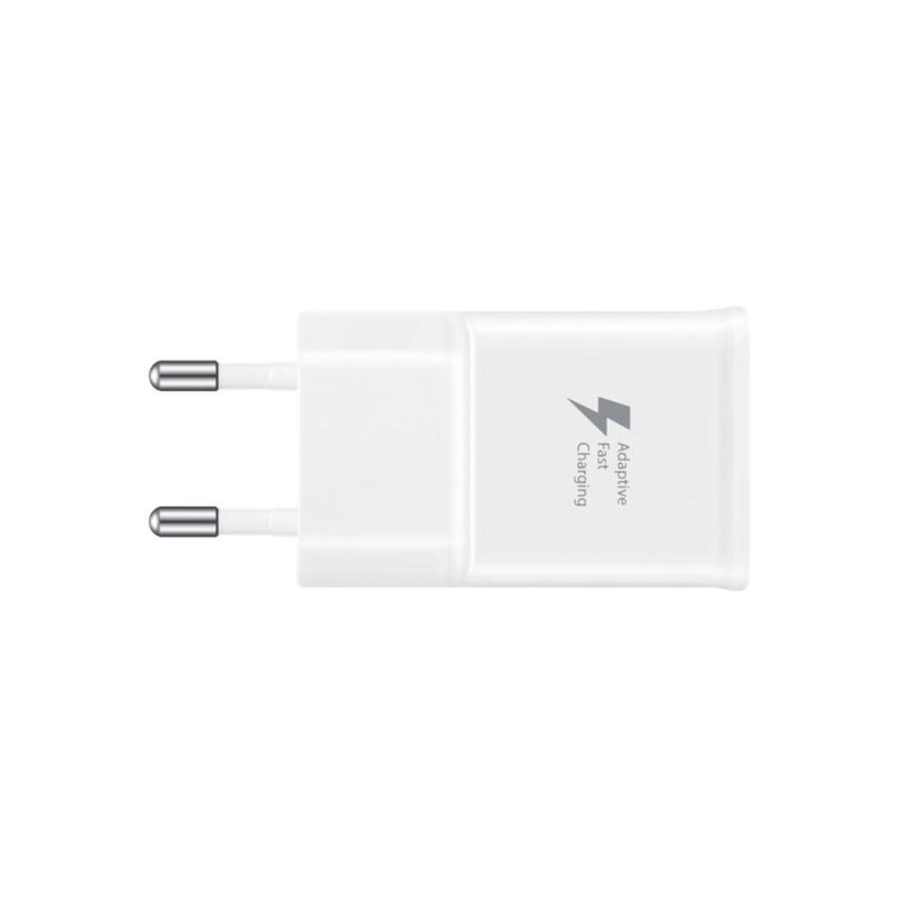 Carregador Samsung Micro USB Fast Charge EP-TA20BWBUGBR