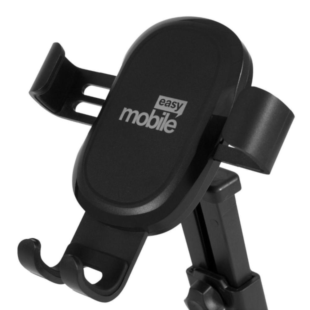 Carregador Veicular Indução Easy Mobile - CAR KIT10