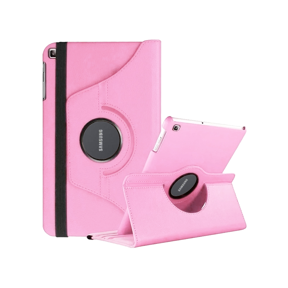 """Case Giratória Tablet Samsung A7 2020 T500/T505 10.4"""""""