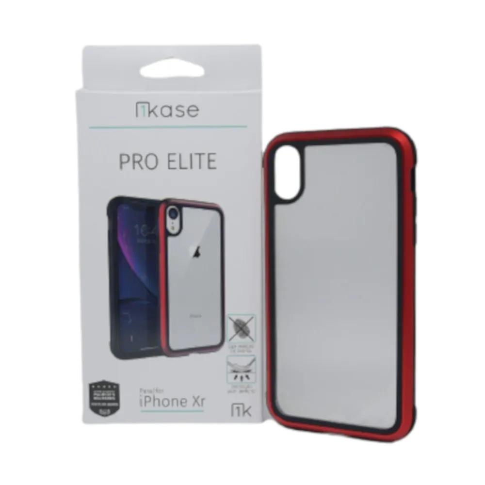 Case Ikase Pro Elite Iphone XR