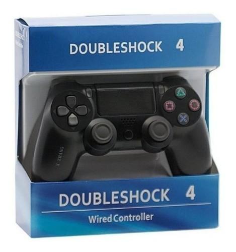 Controle Wireless Doubleshock 4 Para Ps4 Sem fio