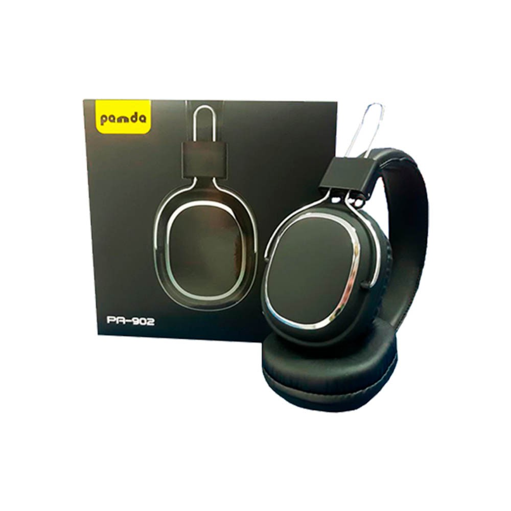 Fone de Ouvido Headphone Wireless Pa-902