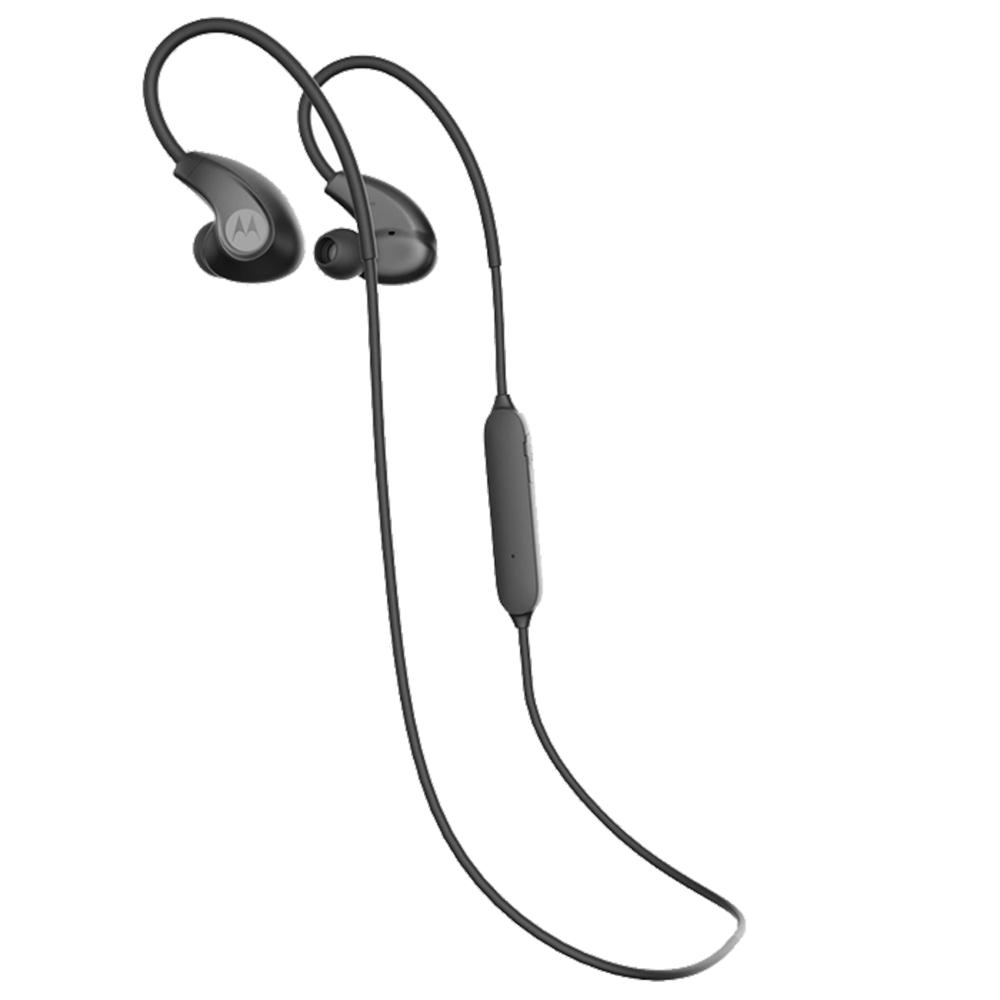 Fone de ouvido Bluetooth Motorola VerveLoop 2+