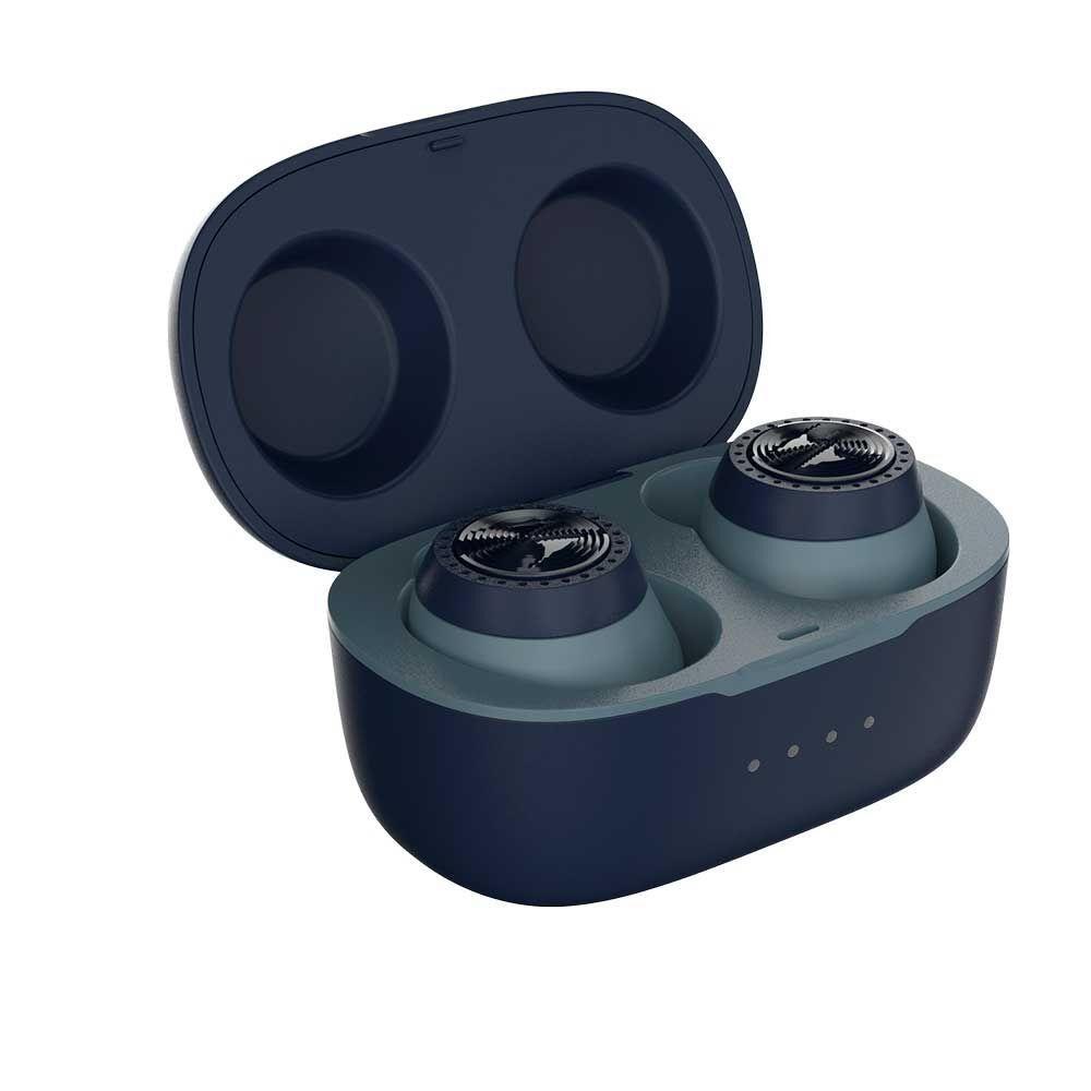 Fone de Ouvido Esportivo Motorola Vervebuds 200 - PRETO