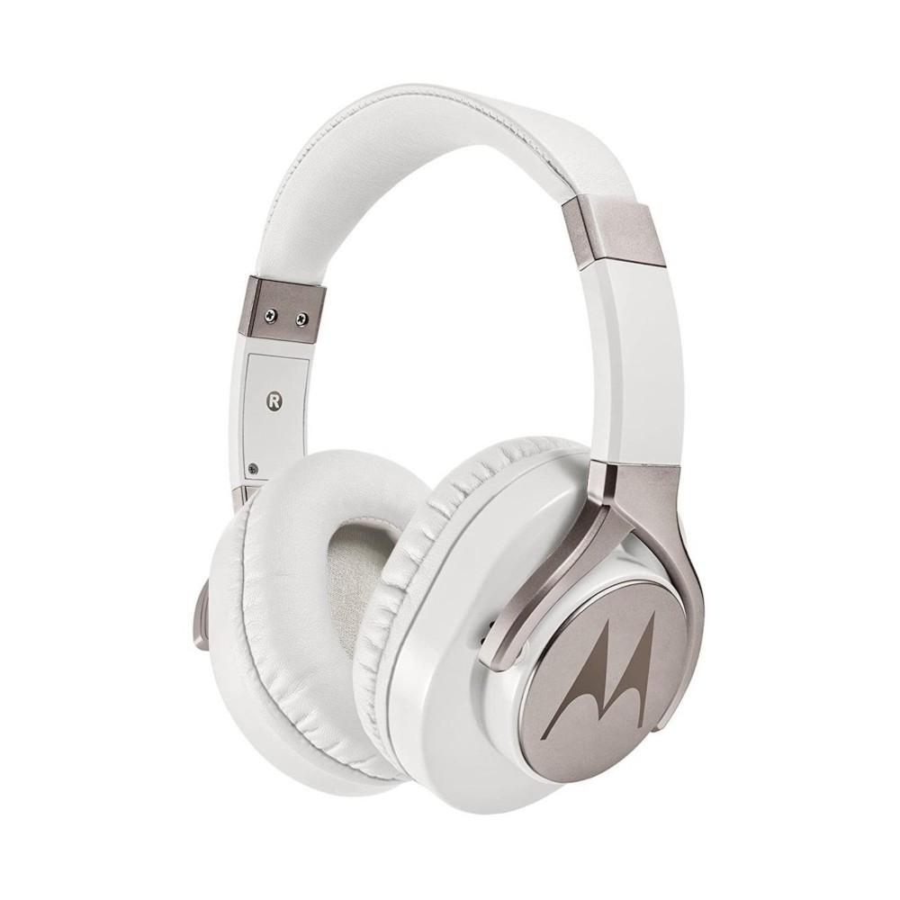 Fone de Ouvido Motorola Pulse Max Cabo Destacável 1,2m