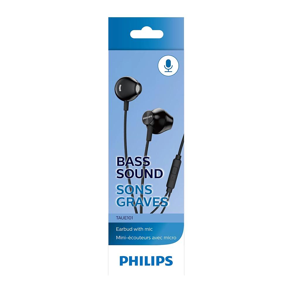 Fone de Ouvido P2  Philips TAUE101