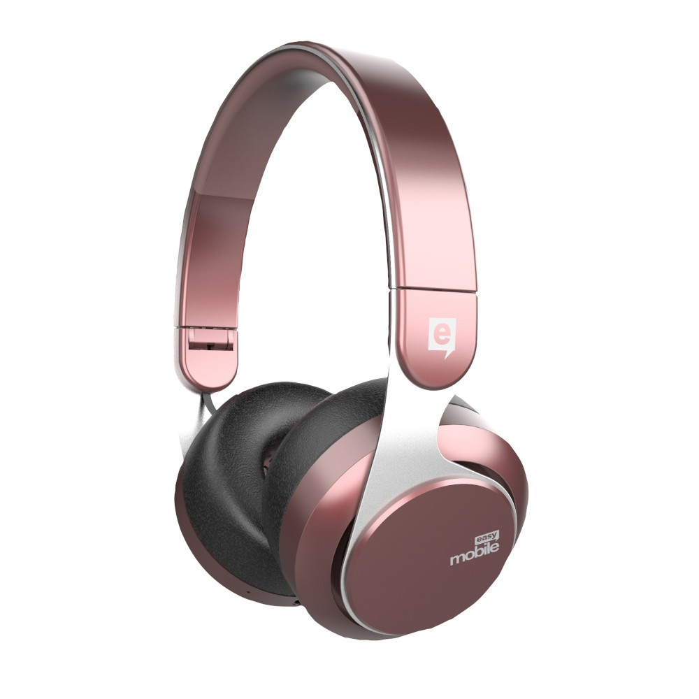 Fone Headphone Bluetooth Breeze S1 Easy Mobile