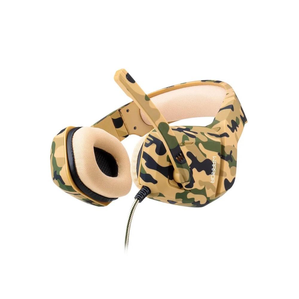 Headset Gamer Osborn Army P3 Warrior - PH336