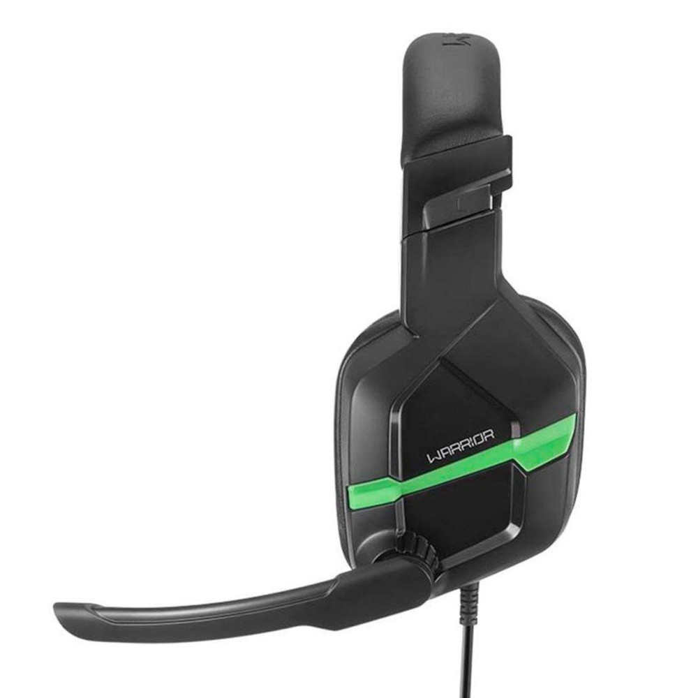 Headset Gamer Warrior Askari para  XBOX ONE P3 Stereo - PH291