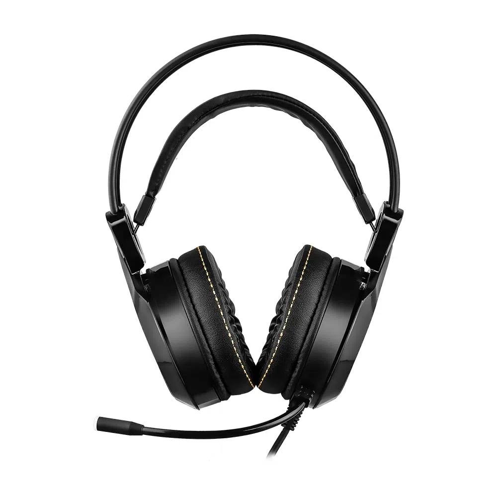 Headset Gamer Warrior Thyra Rgb 7.1 Com Vibracao - PH290