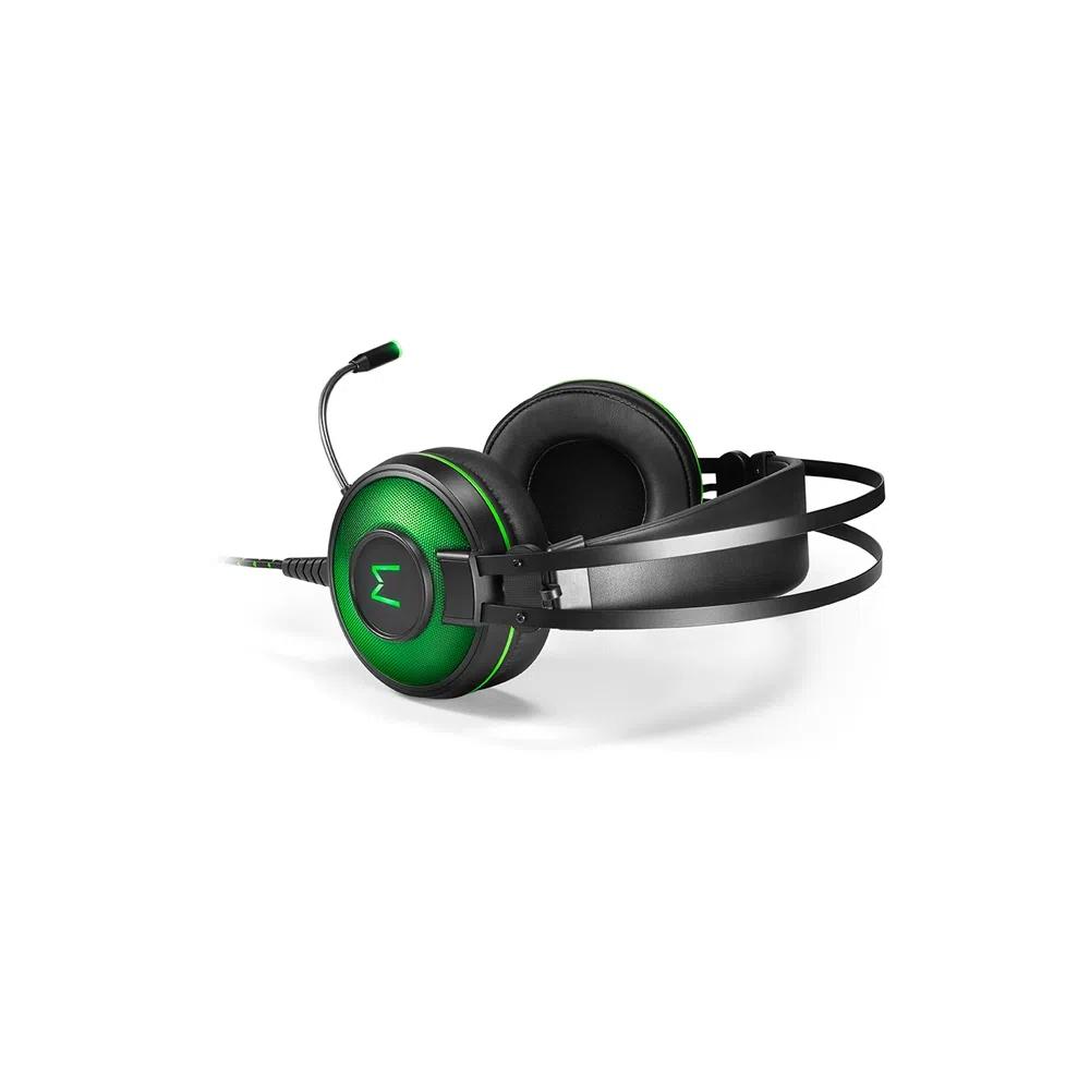 Headset Raiko Warrior Gamer PH259 Multilaser