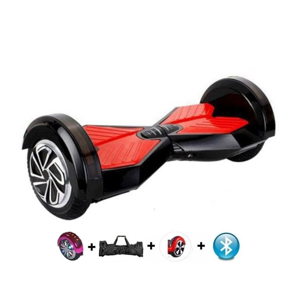 Hoverboard Scooter Balance TOP TAG