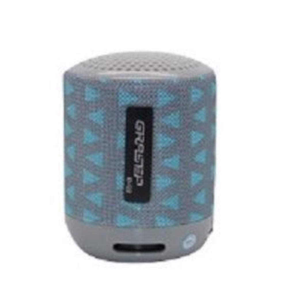 Mini caixa de som bluetooth Grasep D-Q2