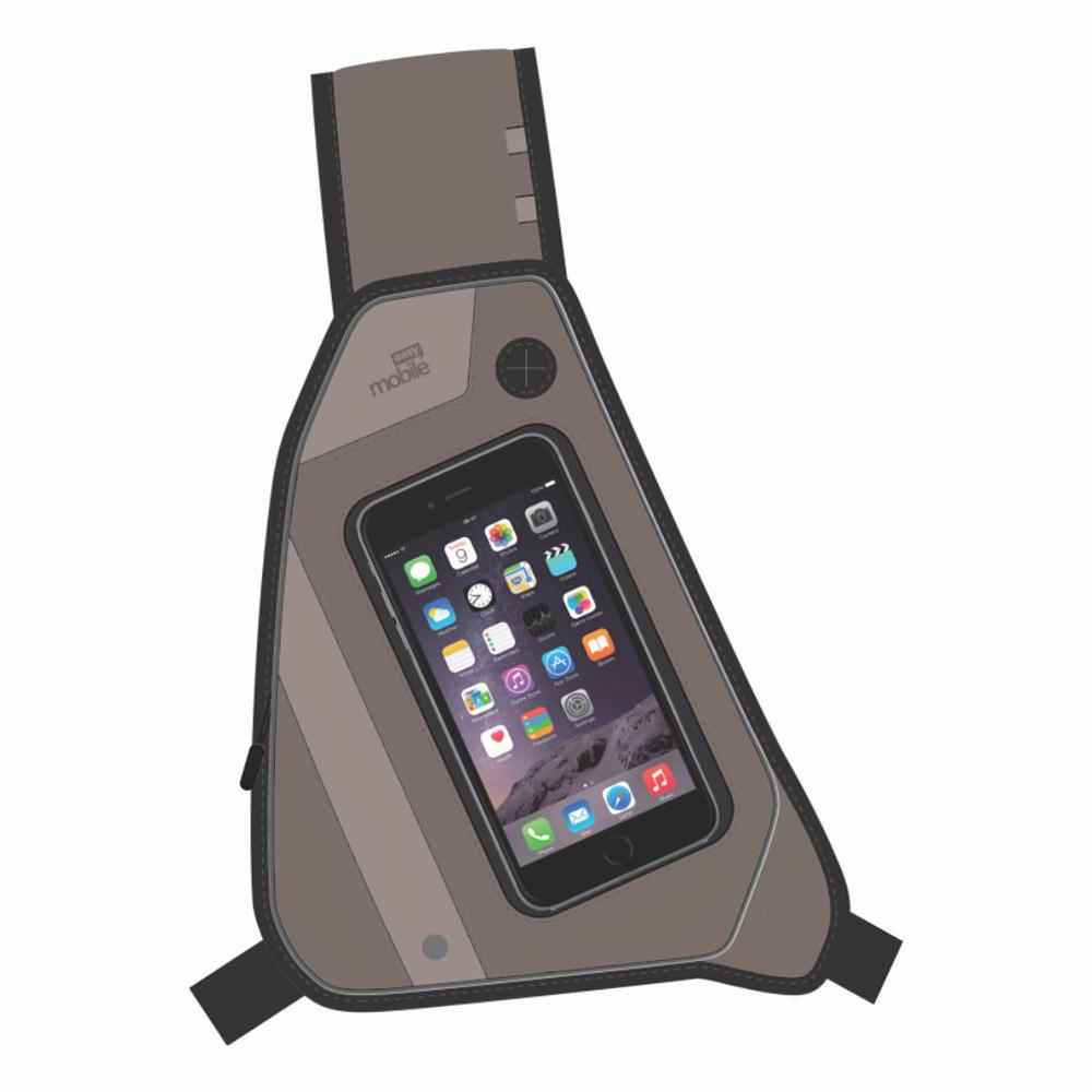 Mochila Smart Backpack - Easy Mobile - GRAFITE