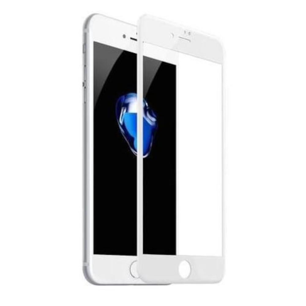 Película 3D Iphone 7 / Iphone 8 Tela Toda
