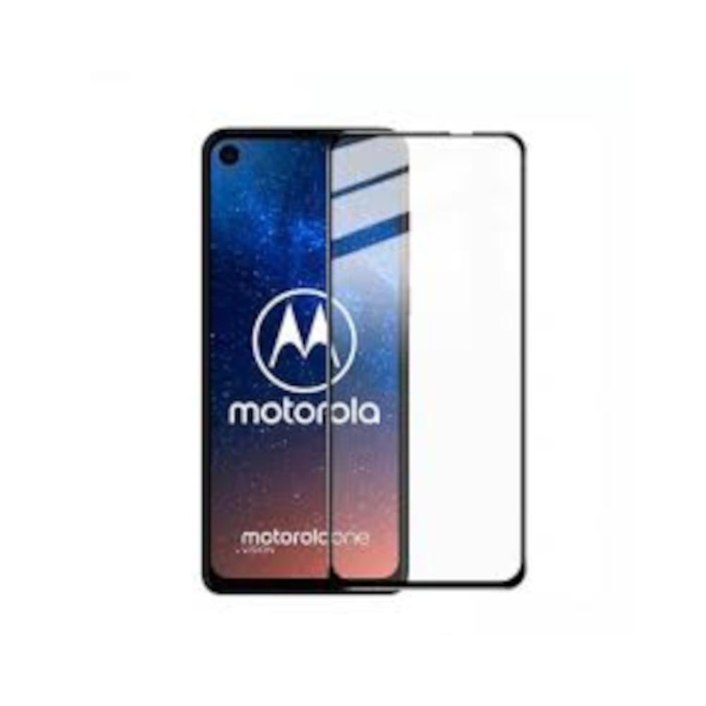 Película 3D Vidro Motorola Moto One Vision