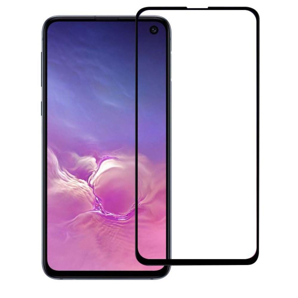 Película 3D Vidro Samsung Galaxy S10e Tela Toda