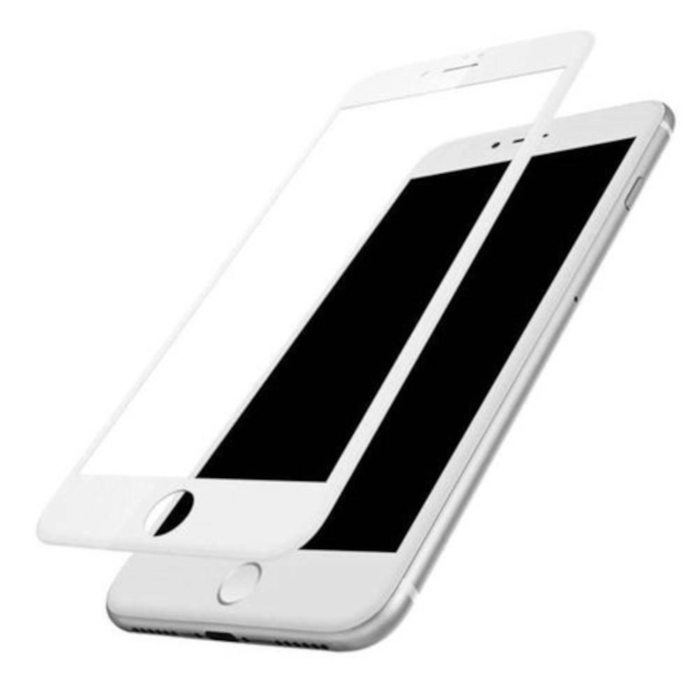 Película De Vidro 3D Iphone 7Plus e 8 Plus Tela Toda