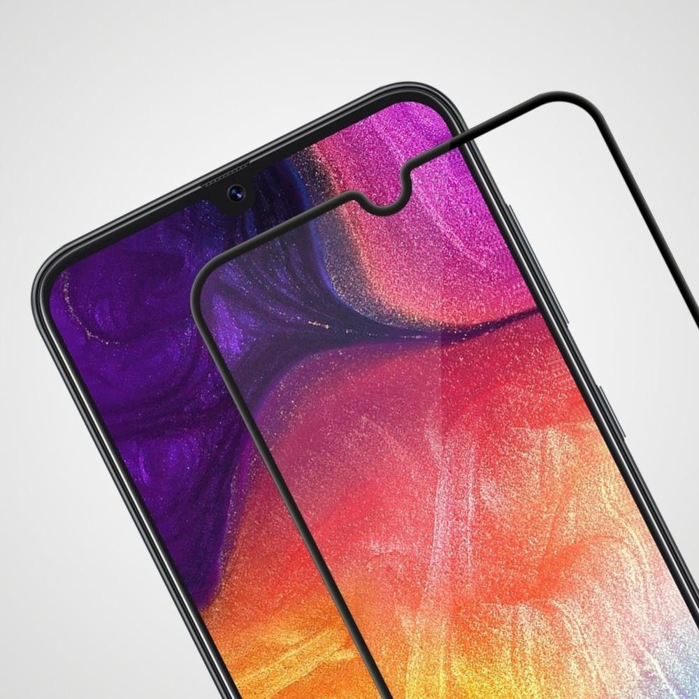 Pelicula de Vidro 3D Samsung Galaxy A10s  Tela Toda