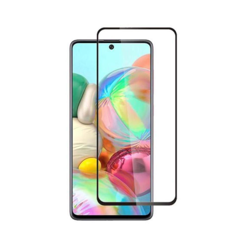 Película de Vidro 3D Samsung Galaxy A71, A80, A90 - Tela Toda