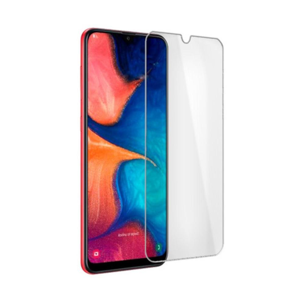Película De Vidro Samsung Galaxy A20 Para Proteção da Tela