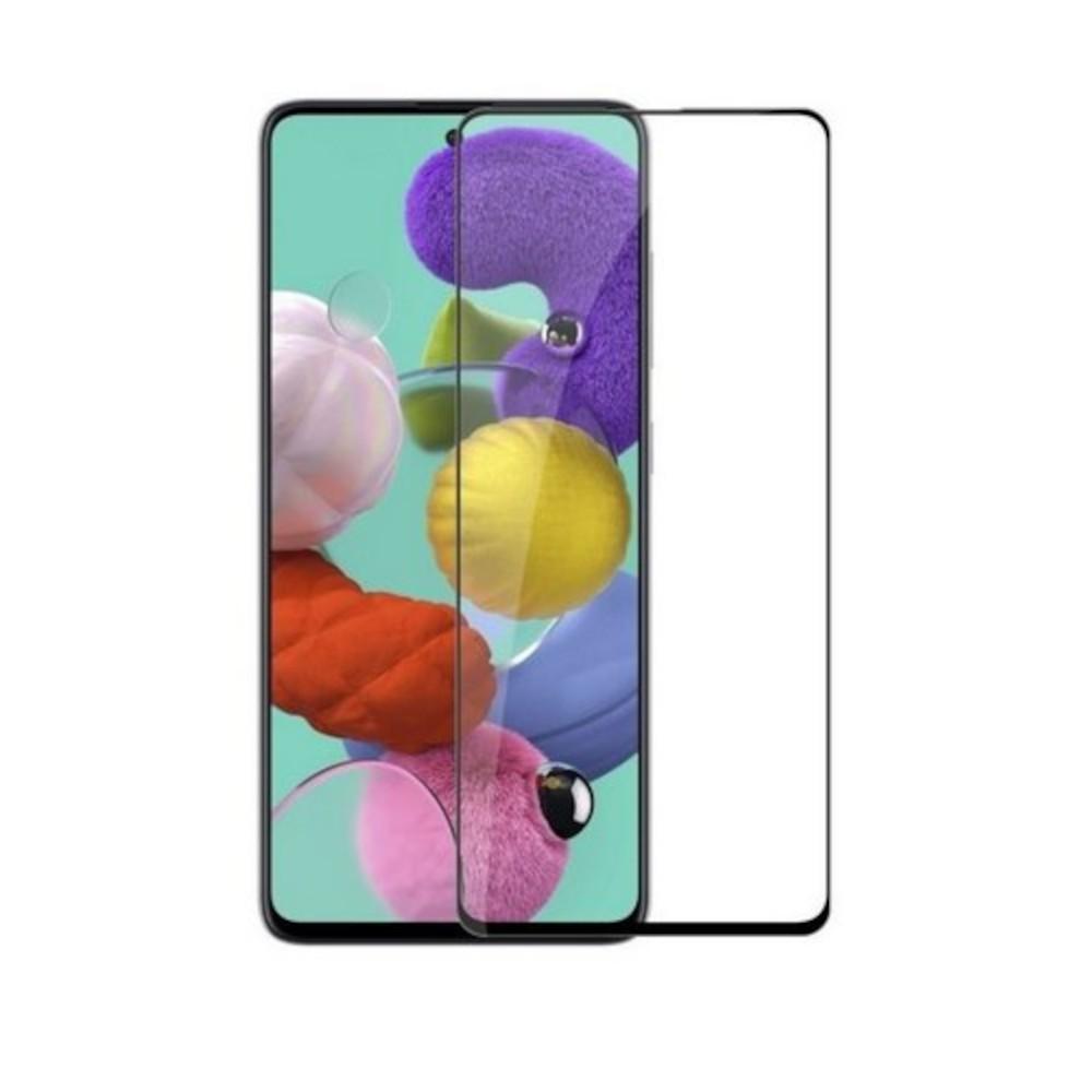 Película de Vidro Temperado 3D Samsung Galaxy S20 FE