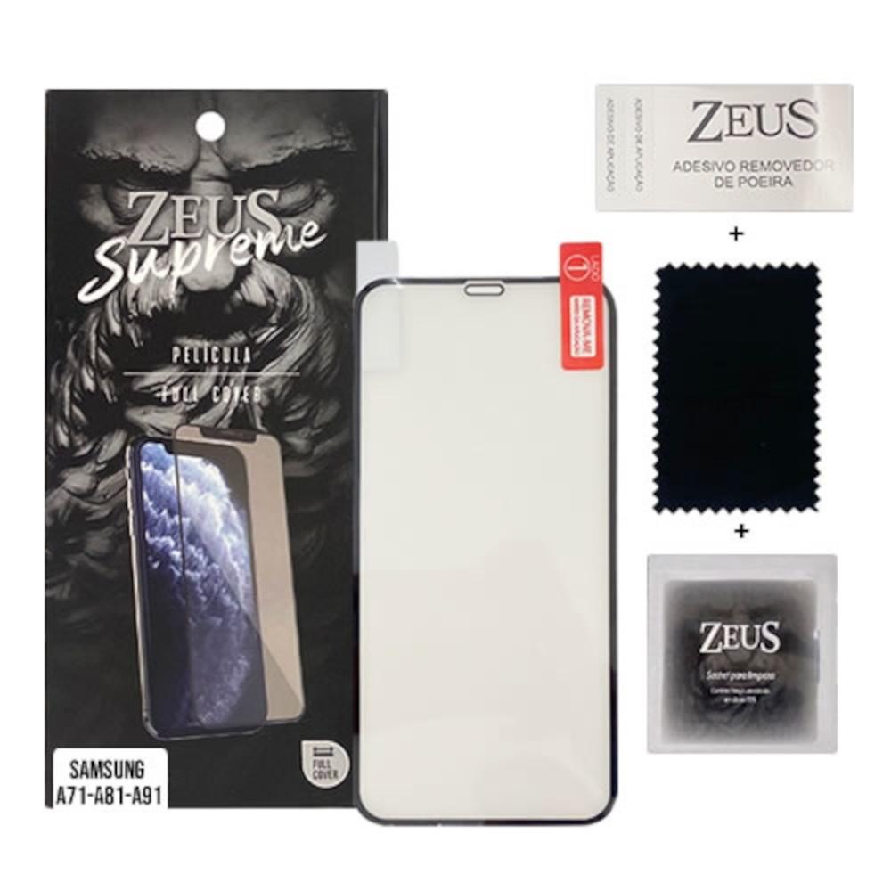 Película Nano 3D Zeus Supreme Samsung Galaxy A71