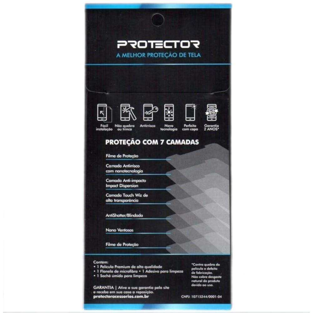 Película Nano Premium Iphone 6, Iphone 7, Iphone 8, Iphone SE