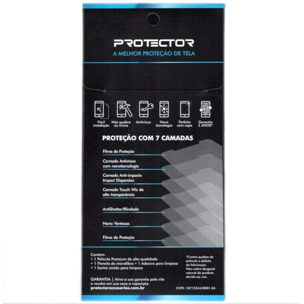 Película Nano Premium Samsung Note 20