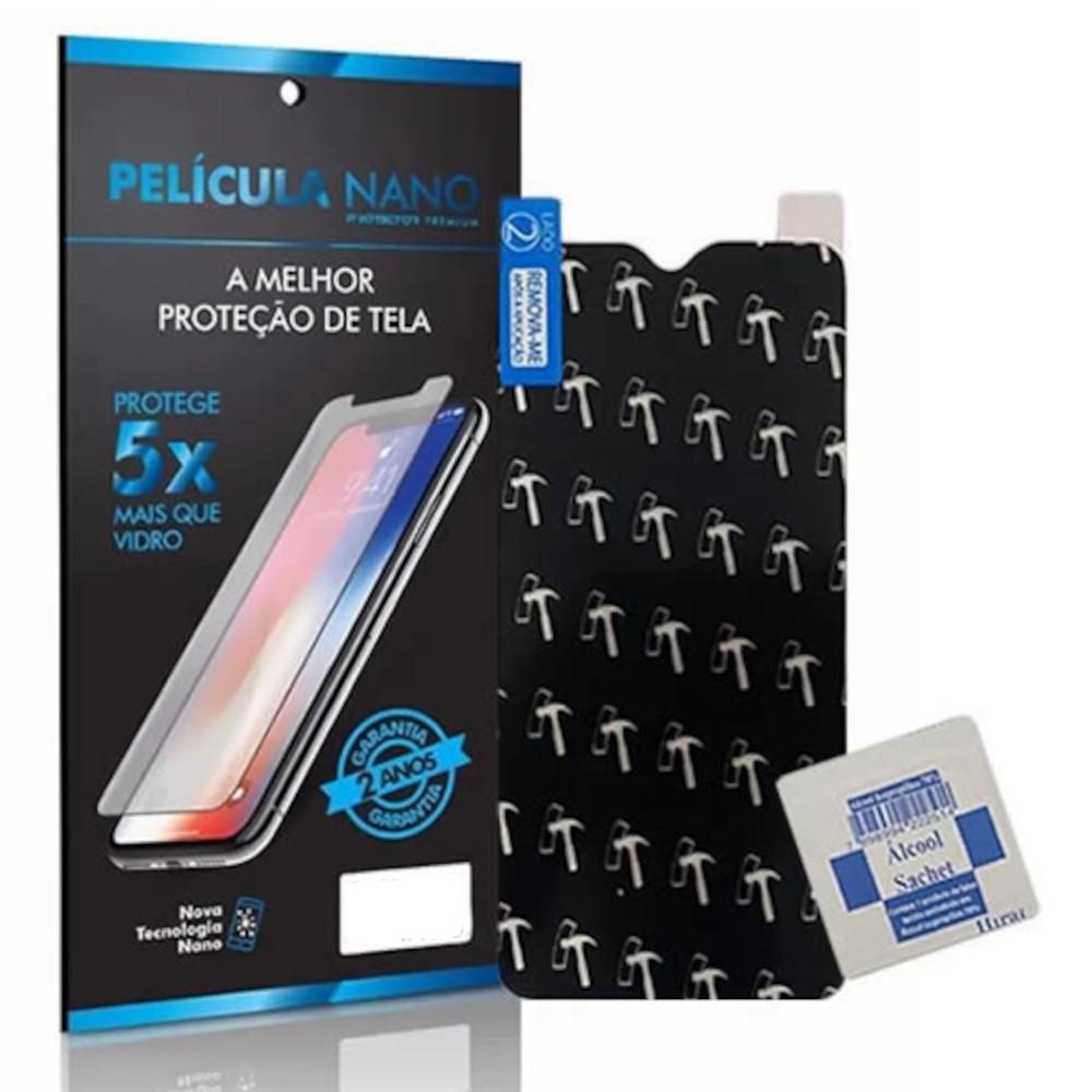 Película Nano Protector Premium para Samsung Galaxy A10 e M10