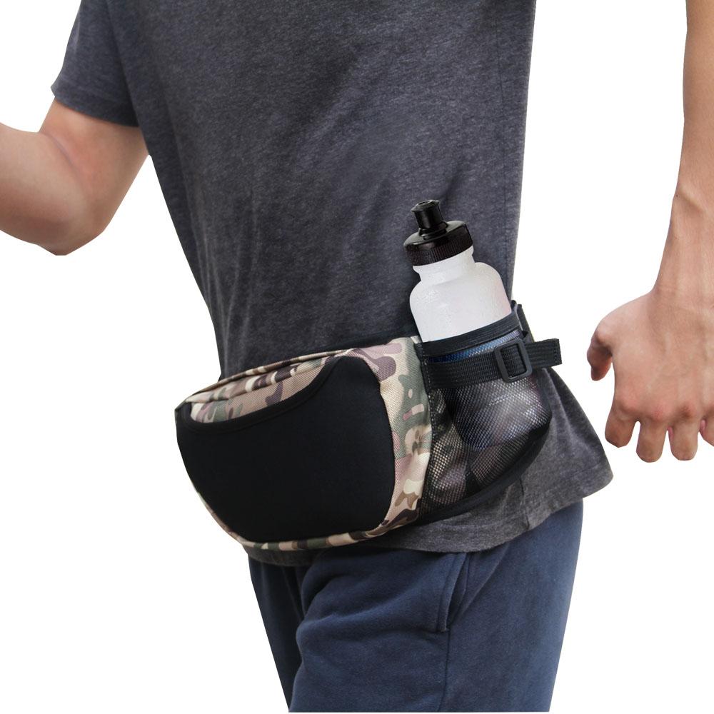 Pochete Squeeze Bag - Easy Mobile - PRETO