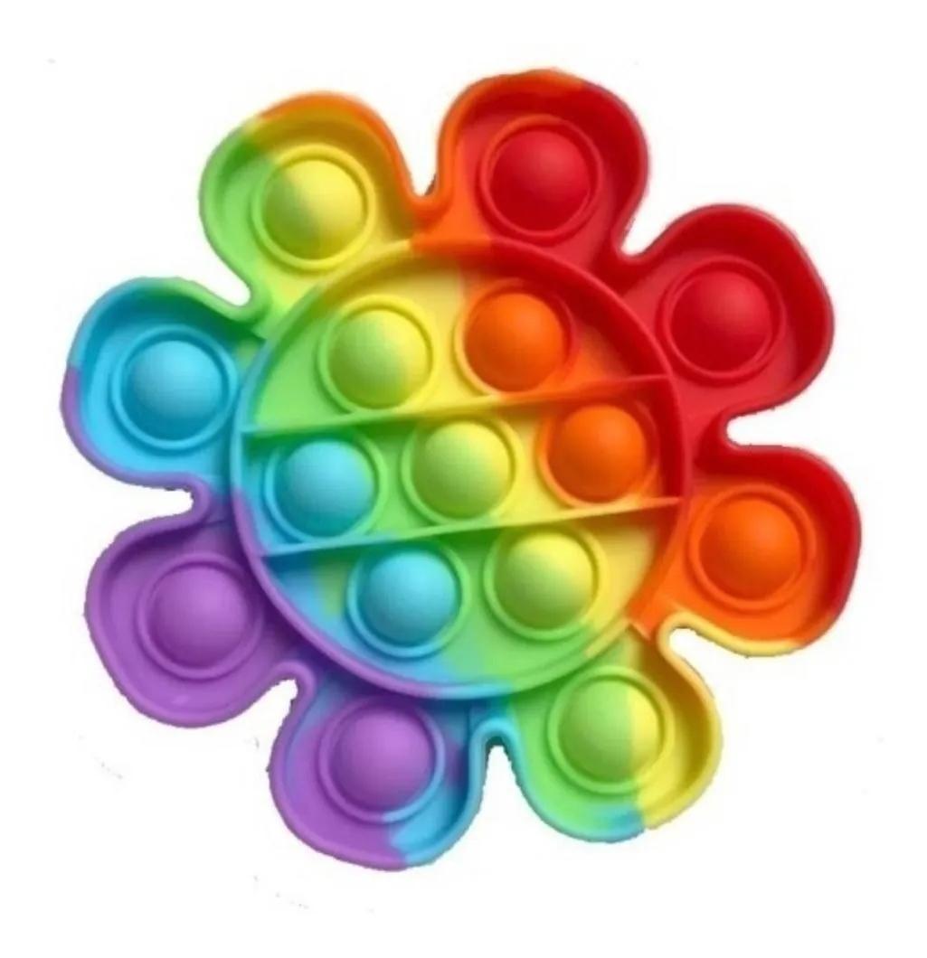 Pop It Toy Anti Stress