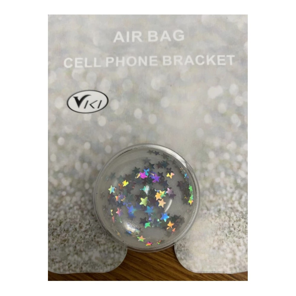 Pop Socket Air Bag Suporte para celular