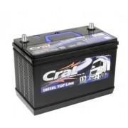 Bateria Automotiva CRAL CL-100E 100Ah 15 meses de garantia