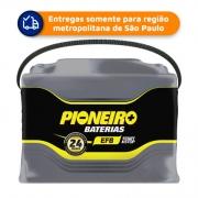 Bateria Automotiva PIONEIRO EFB60D( START/STOP) 60Ah 24 meses de Garantia