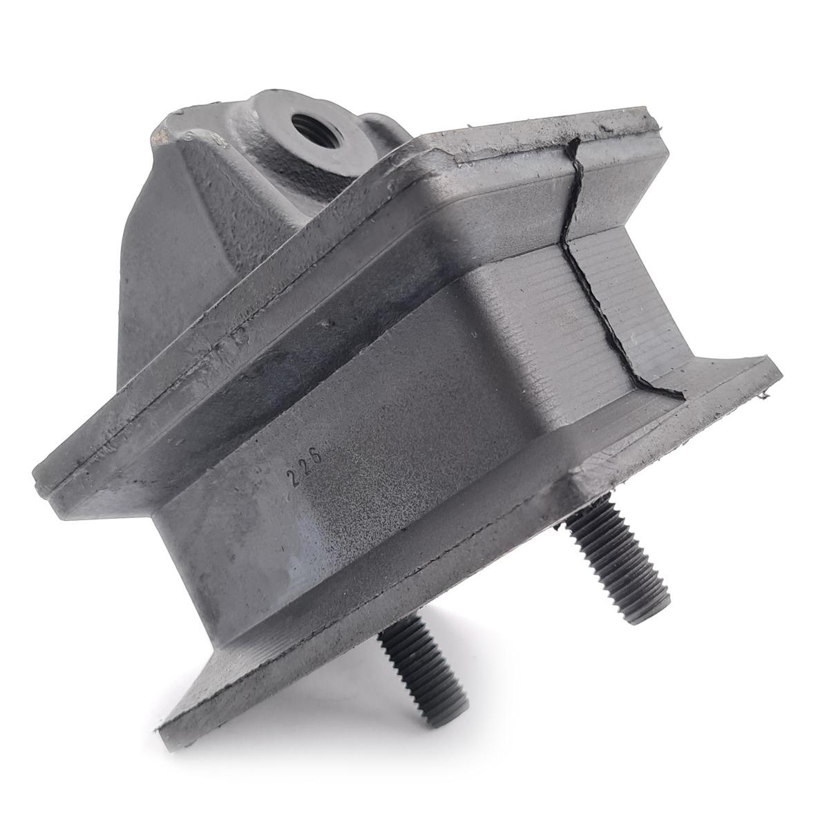 Coxim Dianteiro Motor Sprinter 310 312 1997 Até 2012