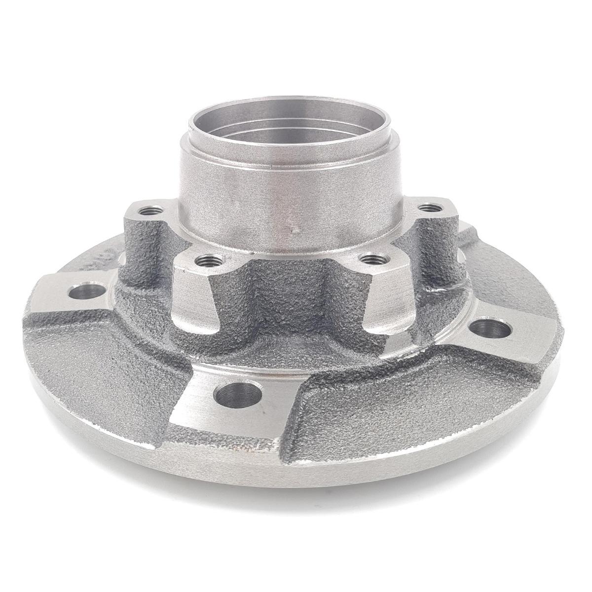 Cubo Roda Dianteiro Bongo K2500 2.5 4x2 2005 Até 2012 / Bongo K2700 Geração II 2005 Até 2009