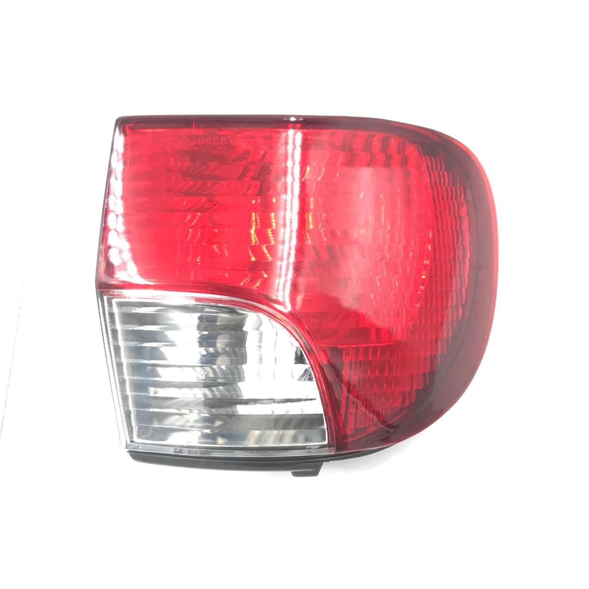 Lanterna Traseira L/e Hyundai H1 2005 Em Diante